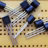 50mA 15V NPN Bipolar RF Transistor SS9018HBU TO-92 400mW 1100MHz Multi Qty