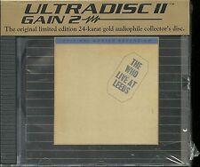 Who, The  Live at Leeds MFSL GOLD CD NEU OVP Sealed UDCD 755 mit J-Card OOP