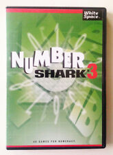 Number Shark 3 - New & Sealed -  •SHIPPING •ALWAYS FAST •ALWAYS FREE•