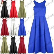 Unbranded Dresses for Women with Pleated Midi