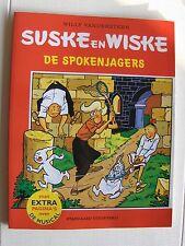 Suske en Wiske De spokenjagers Musical 1992