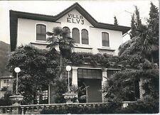 54646 -- CARTOLINA d'Epoca - LAGO di GARDA: Fasano - VILLA ELVY