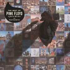 Pink Floyd - A Foot In The Door - Best Of (180g 2LP Vinyl Gatefold) 2018 NEU!