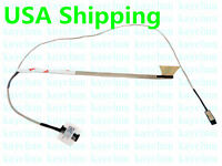 "BS13 15"" LCD Video Display Screen Cable for HP ProBook 650 655 G1  6017B0440201"