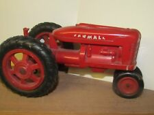 Farmall M Toy Farm Tractor to restore, 1/16th by Product Minatures; #2 of 2 list