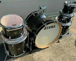 Tama Superstar Classic Maple 6pc Shell Pack - 8, 10, 12, 14, 16, 22