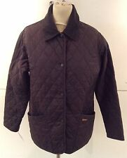 Barbour Polyamide Casual Popper Coats & Jackets for Women