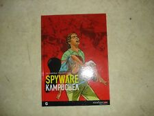SPYWARE Kampuchéa- BD
