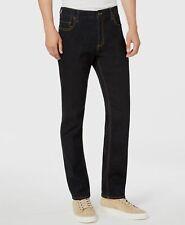 $135 American Rag Men's 34W 30L Blue Jeans Casual Straight Fit Denim Work Pants