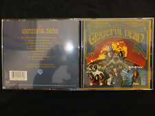 CD THE  GRATEFUL DEAD /