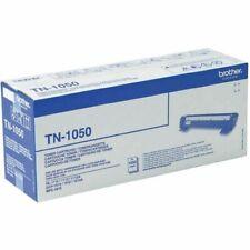 Brother TN-1050 Nera Cartuccia del Toner per Brother