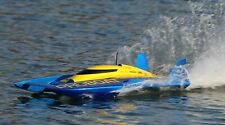 PROBOAT PRB08028 UL-19 30-inch Hydroplane Brushless RTR 50+MPH Boat w/DX2E Radio