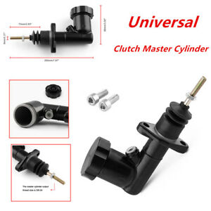 "Car Truck Master Cylinder 3/4"" Bore Compact Girling Style For Hydraulic E-brake"