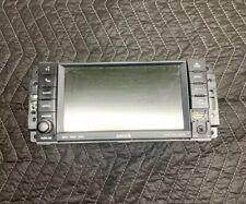 Jeep Chrysler Dodge MyGIG Low RBZ Radio Touchscreen CD DVD Player P05064677AH