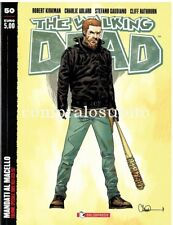 THE WALKING DEAD n.50 Variant Cover ZOMBIE WALK Lucca Comics 2017