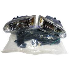 For Toyota Hilux Ute D4D Fog Lamp Spot Light 01-05 Tiger Mk5 4WD Driving Pair