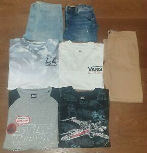 Boys BIG Clothes Bundle Age 12/13 FANTASTIC QUALITY AND CONDITION