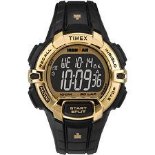 "Timex TW5M06300,  Men's ""Ironman"" 30-Lap Resin Watch, Alarm, Indiglo,TW5M063009J"
