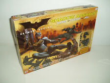 Shadow Assault Batman Begins board game. 2005.