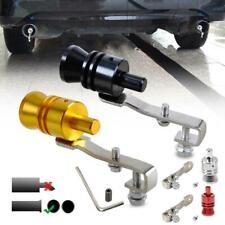Auto Universal KFZ Turbo Sound Endrohr Auspuff Turbopfeife Whistle Mode ben Q8Q1