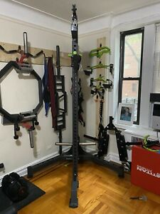 prime fitness lat pulldown and pullup