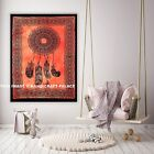 Indian Tapestry Dream Catcher Wall Hanging Art Decor Mandala Boho Hippie Throw