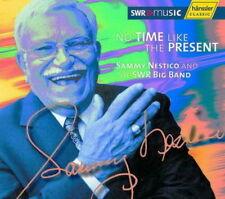 Sammy Nestico And The SWR Big Band No Time Like The Present CD Album