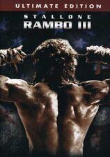 Rambo III [New DVD] Dolby, Widescreen