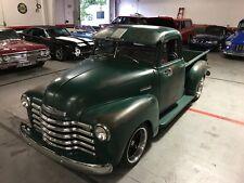 1953 Chevrolet Other Pickups 3100 5 WINDOW SHORT BED STEP SIDE