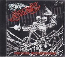 ASSAULT - nuclear deaththrash CD