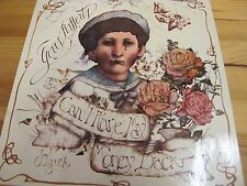 """0064.013 GERMANY 12"""" 33RPM 1971 GERRY RAFFERTY """"CAN I HAVE MY MONEY BACK""""  EX"""