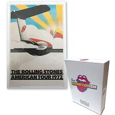 Rolling Stones Exhibitionism American Tour 1972  500 piece jigsaw puzzle  (ro)
