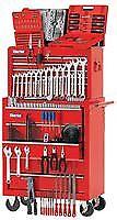 MECHANICS TOOL CHEST AND 354 TOOLS - Tool Kits - Assortments & Kits - TL14613