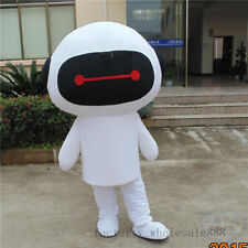 Advertising Promotion New TH Robot Mascot Costume artificial intelligence modern