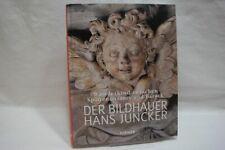 Richter : Der Bildhauer Hans Juncker: Wunderkind zwischen Spätrenaissance ...