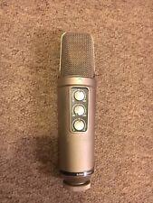 Rode NT2000 Multi-pattern Condenser Microphone