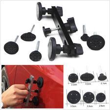 Car Truck Body Paintless Dent Repair Bridge PullerTool+6 Pcs Mixed Size Gaskets