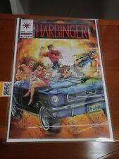 Harbinger #1 Comic Book Great Condition