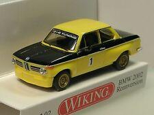 Wiking BMW 2002 rennversion - 0183 02 - 1/87