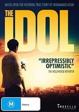 Idol, The (2015) (NTSC Format DVD Region 4)