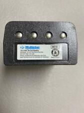 Bendix/King battery Model M0105, Lph, Lpx, 10V 1200mAh equivalent to Laa0105