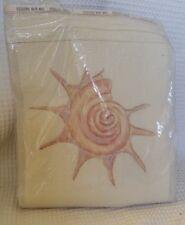 nautilus shell needlepoint kit by Naomi Cardoza San Juan Babtista