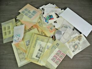AUSTRIA, TRUCIAL STATES, Assortment of mostly MINT NH Stamps in glassines