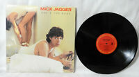 """MICK JAGGER """"She's The Boss"""" 1985 (Columbia/FC39940) VG/EX!!"""