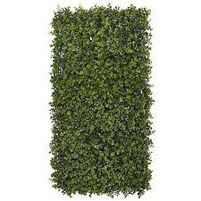 """Nearly Natural 6156-S8 Eucalyptus Mat (Set of 8)- 12"""" x 12"""" New"""