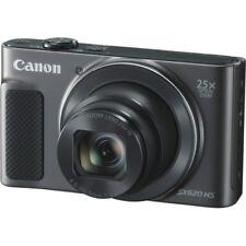 Canon Powershot sx620 HS Noir photo numérique 20,2 mégapixels 3 in