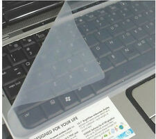 """New Clear Protector Cover Universal Laptop Silicone Keyboard Skin for 13"""" 14"""""""
