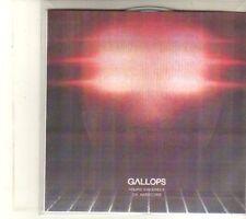 (DS53) Gallops, Jeff Leopard - DJ CD