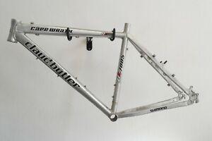 Claud Butler Cape Wrath Mountain Bike MTB Frame (F55)