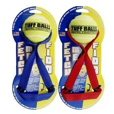 PetSport Tuff Fetch Me Fido Tug and Ball for Dogs - Free Shipping